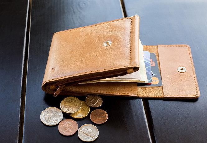 зажим для денег Duo от EZCASE, купить в Минске